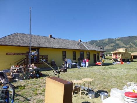 Centennial Community Day 2014